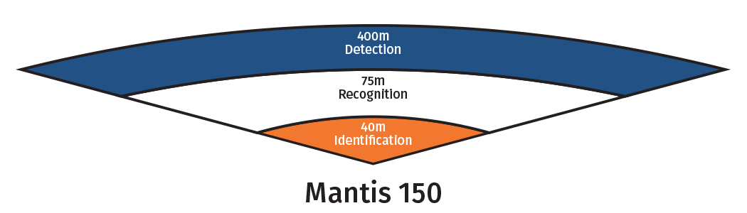 Mantis 150 Detection - Recognition - Identification