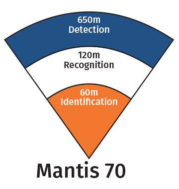 Mantis 70 Detection - Recognition - Identification